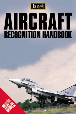 Jane's Aircraft Recognition Guide - 3rd Edition