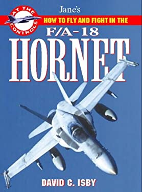 Jane's F/A 18 Hornet: At the Controls