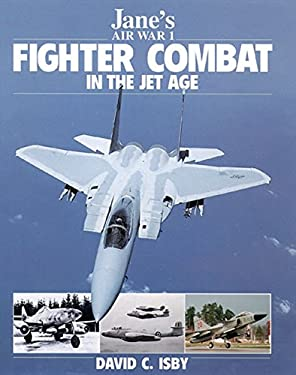 Jane's Fighter Combat in the Jet Age