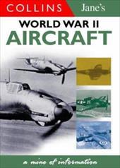 Jane's Gem Aircraft of World War II 101017