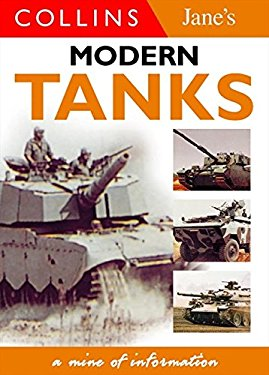 Jane's Gem Modern Tanks