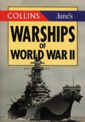 Jane's Gem Warships of World War II