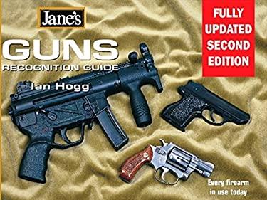 Jane's Guns Recognition Guide, 2e 9780004724539