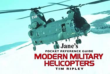 Jane's Pocket Guide Modern Military Helicopters