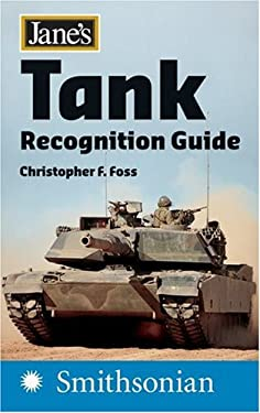 Jane's Tanks Recognition Guide 9780007183265