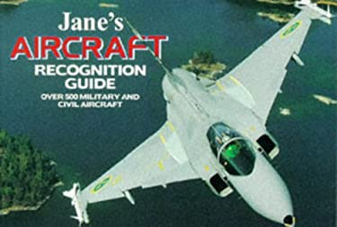 Jane's World Aircraft Recognition Hb