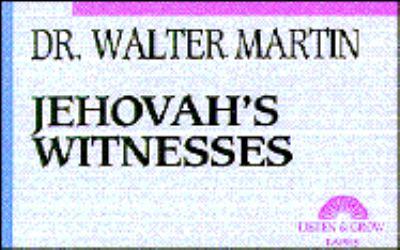 Jehovah's Witnesses Tt