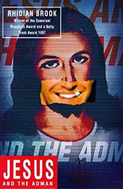 Jesus and the Adman