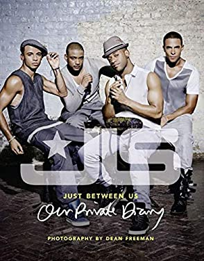 Jls: Just Between Us 9780007359455