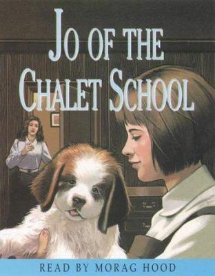 Jo of the Chalet School
