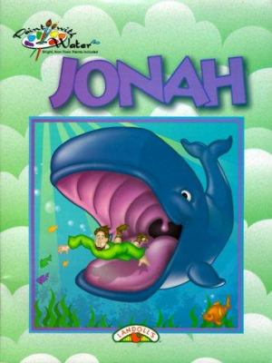 Jonah-Paint with Water