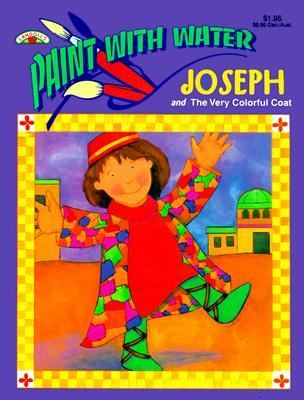 Joseph-Paint with Water