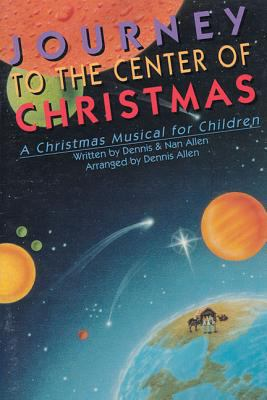Journey to the Center of Christmas