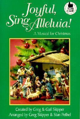 Joyful Sing Alleluia: Unisn/2 Part