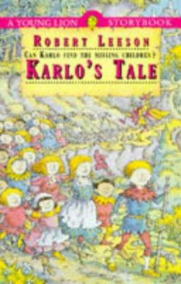 Karlo's Tale