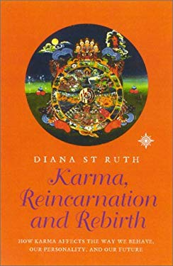 Karma, Reincarnation and Rebirth