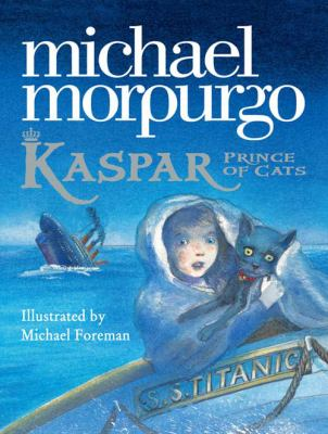 Kaspar: Prince of Cats 9780007302130