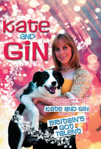 Kate and Gin