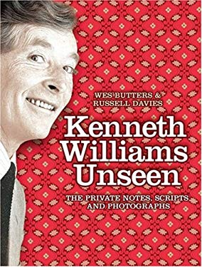 Kenneth Williams Unseen C