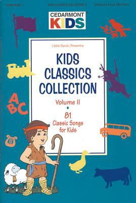 Kids Clasics Songbook