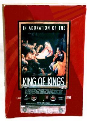 King of Kings [With Cassette]