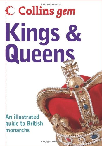 Kings & Queens 9780007188857