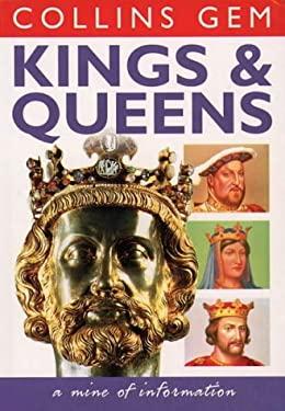 Kings & Queens (Collins Gem)/Old Edn