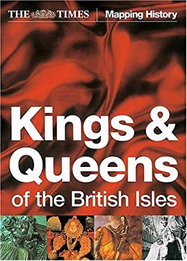 Kings & Queens of the British Isles