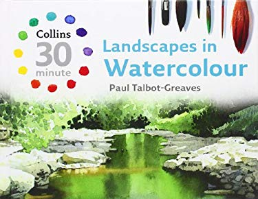 Landscapes in Watercolour 9780007277513