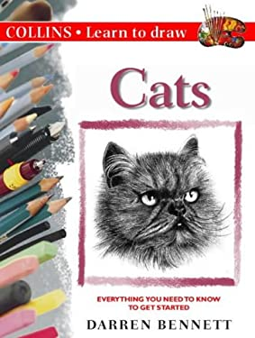 Learn to Draw Cats