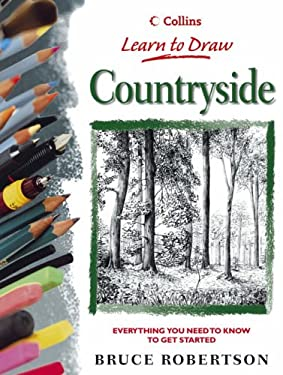 Learn to Draw Countryside