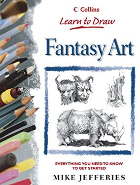 Learn to Draw Fantasy Art
