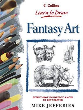 Learn to Draw Fantasy Art