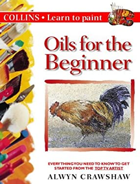 Learn to Paint Oils for Beginners