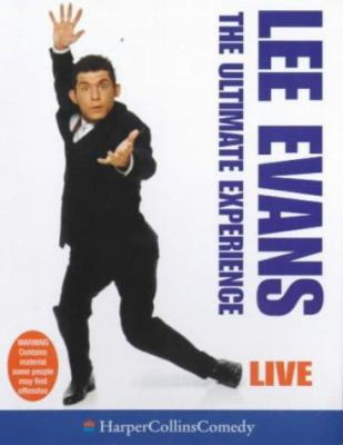 Lee Evans the Ultimate Experience
