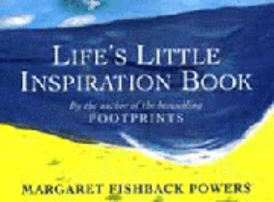 Life's Little Inspiration Book