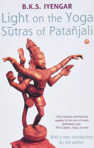Light on the Yoga Sutras of Patanjali 9780007145164