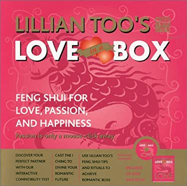 Lillian Too's Love in a Box [With CDROM]