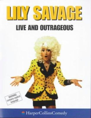 Lily Savage Live and Outrageous