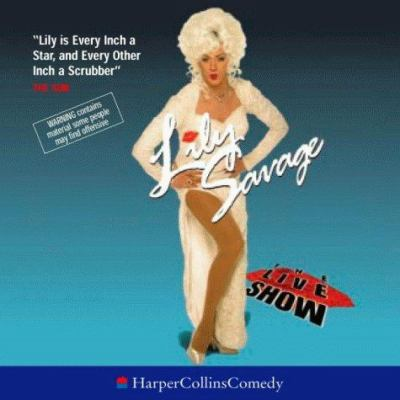 Lily Savage the Live Show 9780001057449