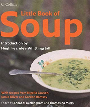 Little Book of Soup 9780007243013