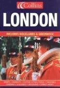 London: Includes Docklands & Greenwich