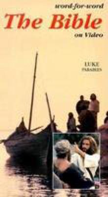 Luke: Part 3 Parables