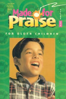 Made for Praise Volume One