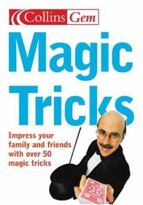 Magic Tricks 9780007178537
