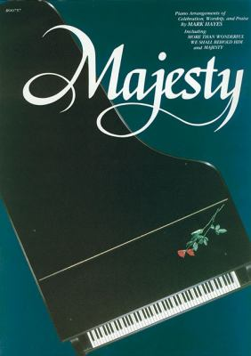 Majesty: Piano