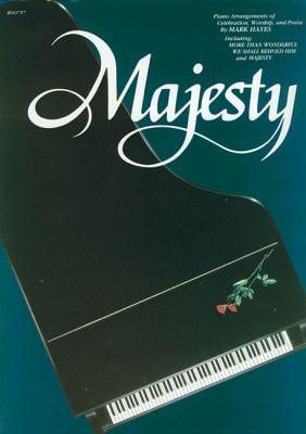 Majesty: Piano
