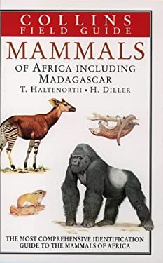 Mammals of Africa, Including Madagascar