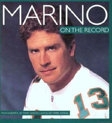 Marino: On the Record