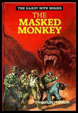 Masked Monkey